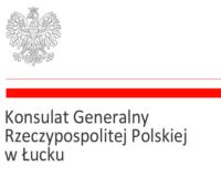 Konsulat Generalny Rzeczypospolitej Polskiej w Łucku