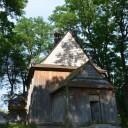 Badania stanu zachowania kościoła w Tadaniach na Ukrainie