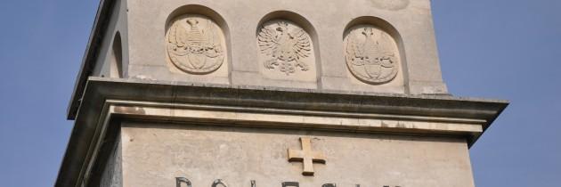 Ratujemy kaplicę w Zborowie!