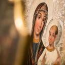 Renowacja obrazu Matki Boskiej Podbrzeskiej